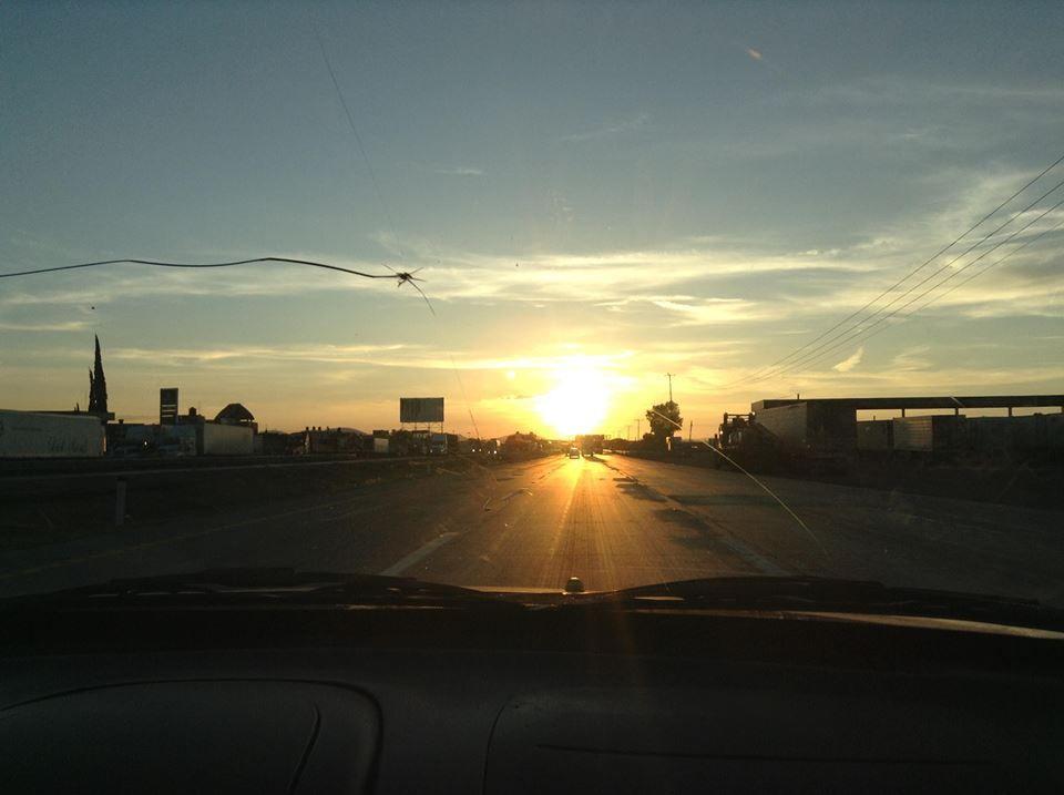 Autopista solar