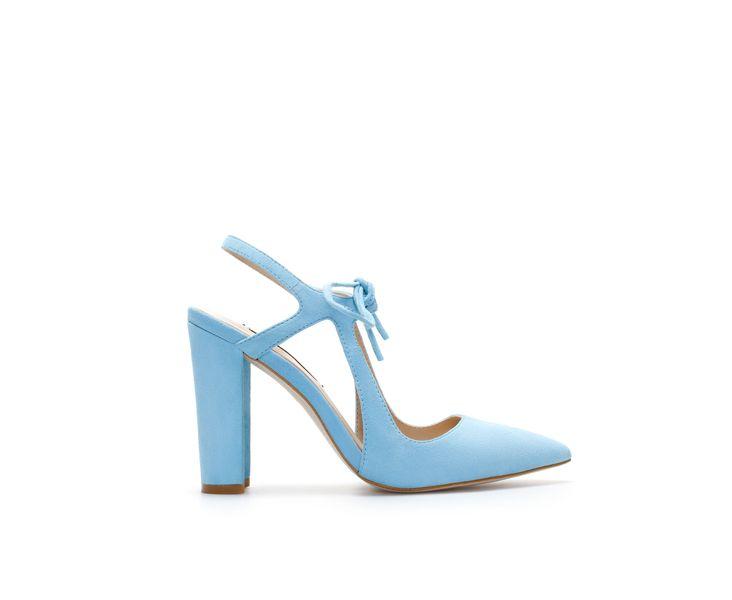 Celestial Más Zara Feet Primavera 49 Celeste Azul La 95€ 4aqEwxq