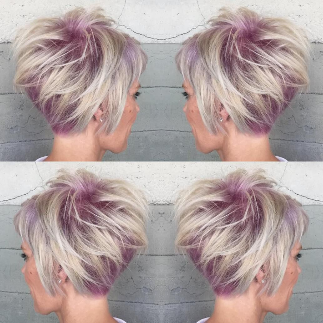 100 Mind Blowing Short Hairstyles For Fine Hair Pinterest Pixies