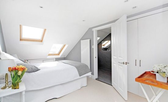 How to add value to your property with a loft conversion