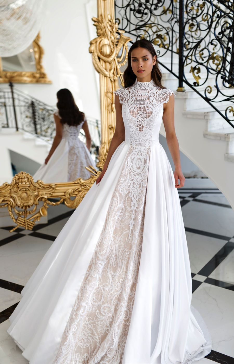 12 pippa middleton inspired wedding dress styles hens for Pippa middleton wedding dress buy