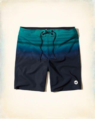 d78709f8fd Classic Fit Stretch Boardshort | Men's swim | Mens swim shorts, Boys ...