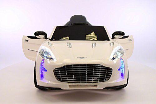 Aston Martin Power Wheels Online Shopping
