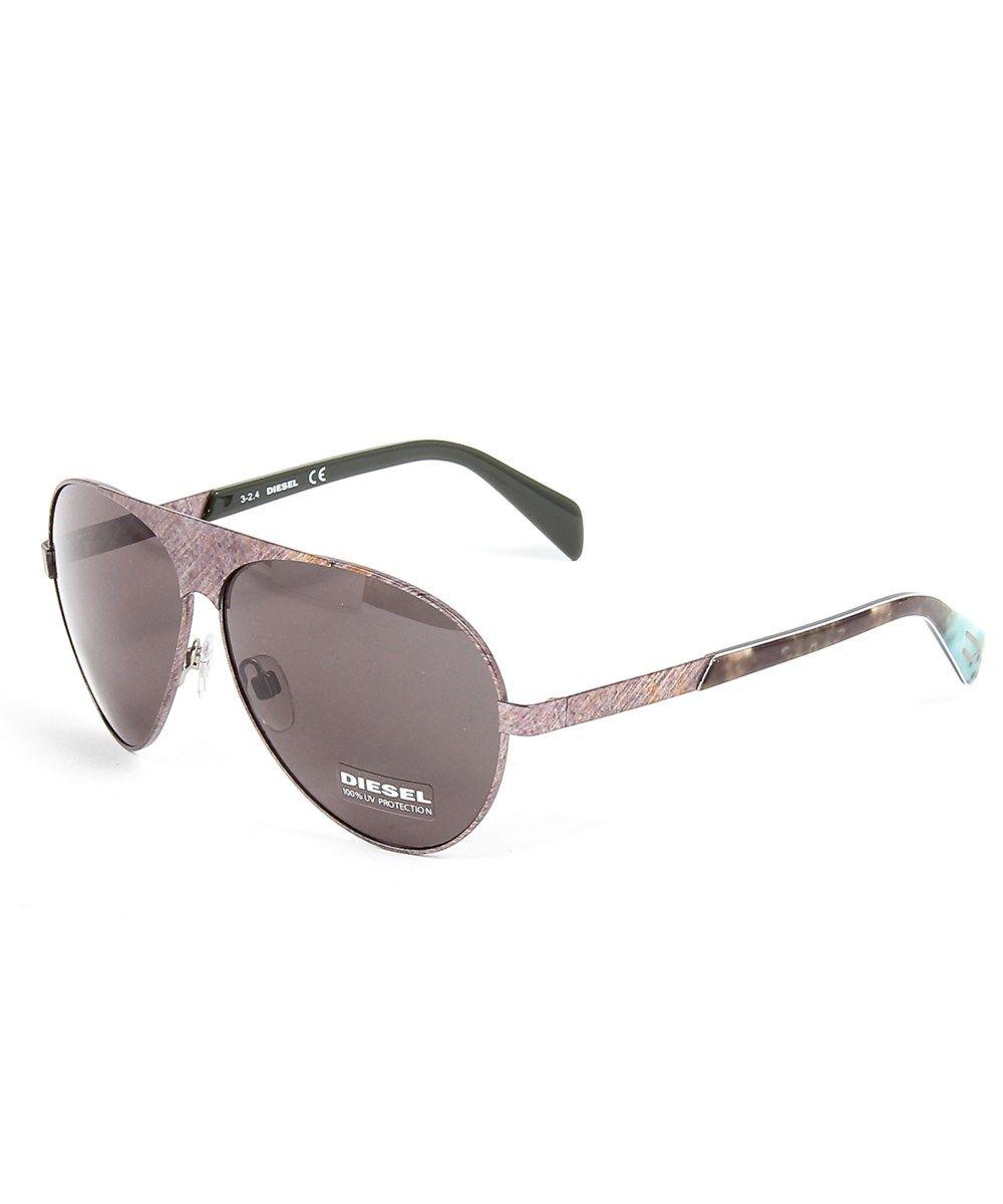 17aa2f962d DIESEL Mens Metal Sunglasses .  diesel  sunglasses