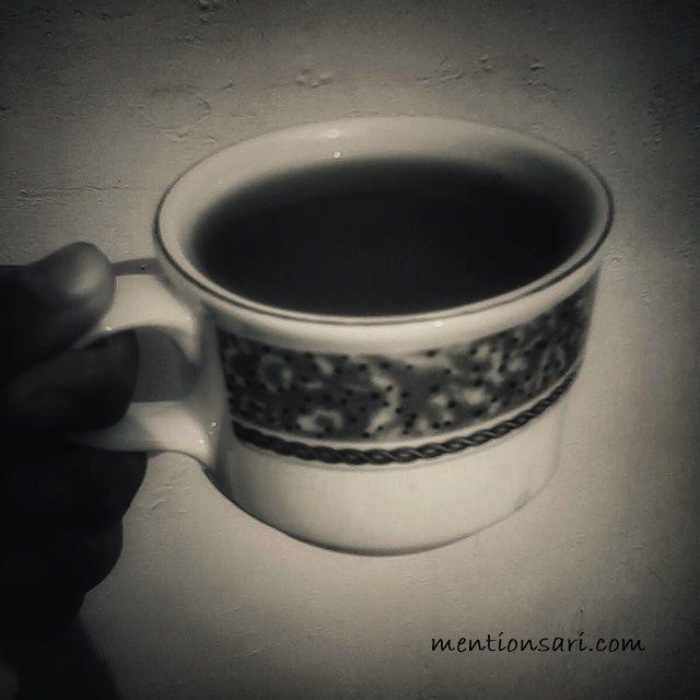 teh cangkir