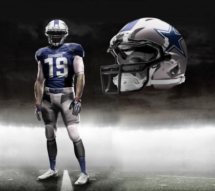 the best attitude 200cf ac791 Dallas cowboys | American Football | Nfl uniforms, 32 nfl ...