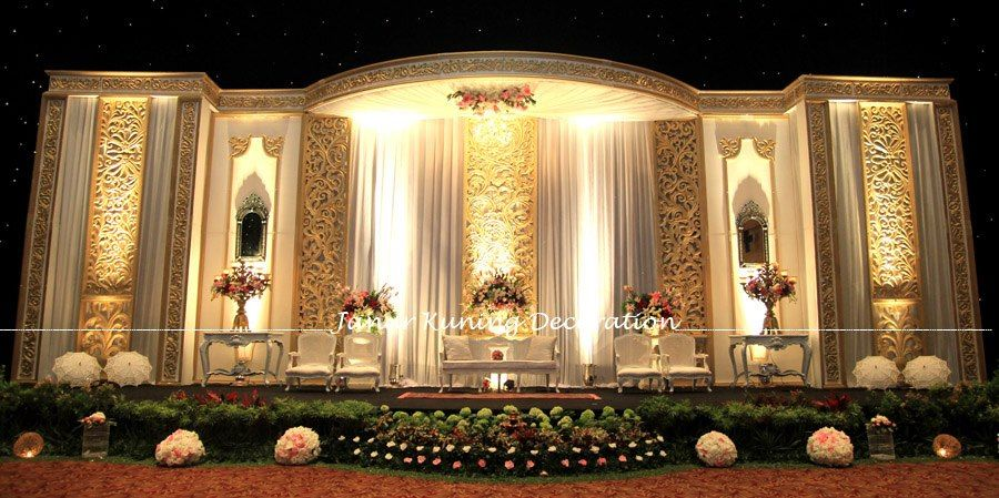 Ide untuk dekorasi pelaminan wedding pinterest wedding stage ide untuk dekorasi pelaminan wedding pinterest wedding stage weddings and wedding junglespirit Image collections