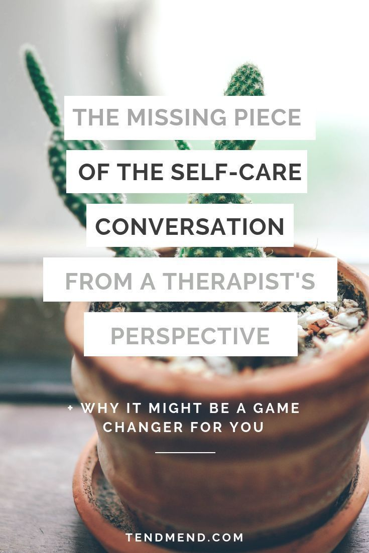 Even steeped in constant conversations readings and lectures about mental health including how important selfcare is for therapists I was still struggling My ongoing stru...