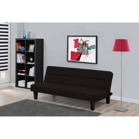 Free Shipping Buy Kebo Futon Sofa Bed Multiple Colors At Walmart