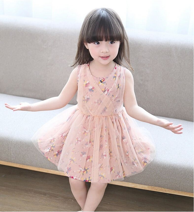 6e16c9e118248 Simple Dresses for Girls Promotion-Shop for Promotional Simple ...