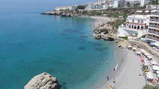 Hotel Balcon De Europa Nerja Spain Trip Advisor Hotel Reviews