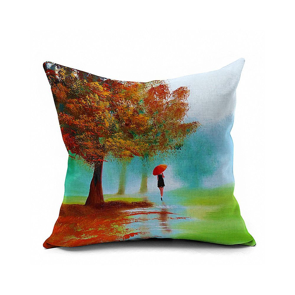 Film and television plays pillow cushion cover ys products