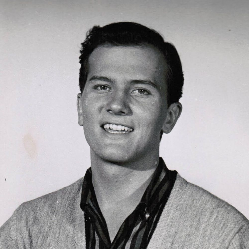 Pat Boone Love Letters In The Sand Single Version in