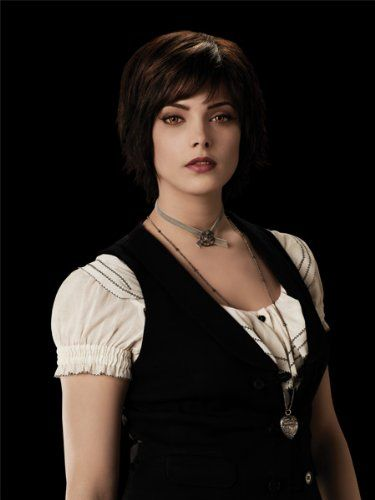Alice Cullen Twilight Eclipse Actress Ashley Green Alice