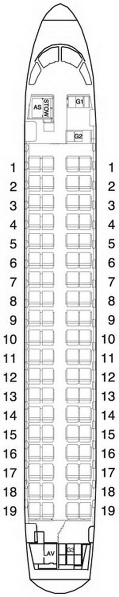 Embraer 170 Finnair Airlines Seating Chart Embraer 170 Finnair Airlines Seating Chart Decor Design Mirror