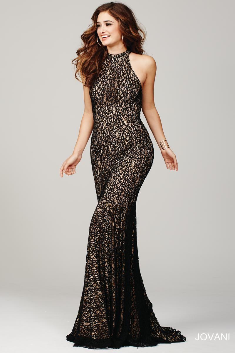 Jovani Prom Dress | Blossoms Holiday Dresses | Pinterest | Formal ...