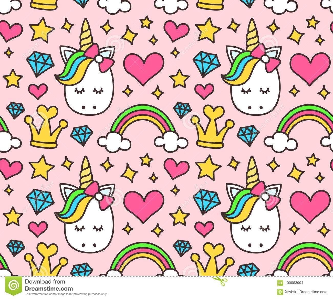 7e0f7b36cf Cute unicorn