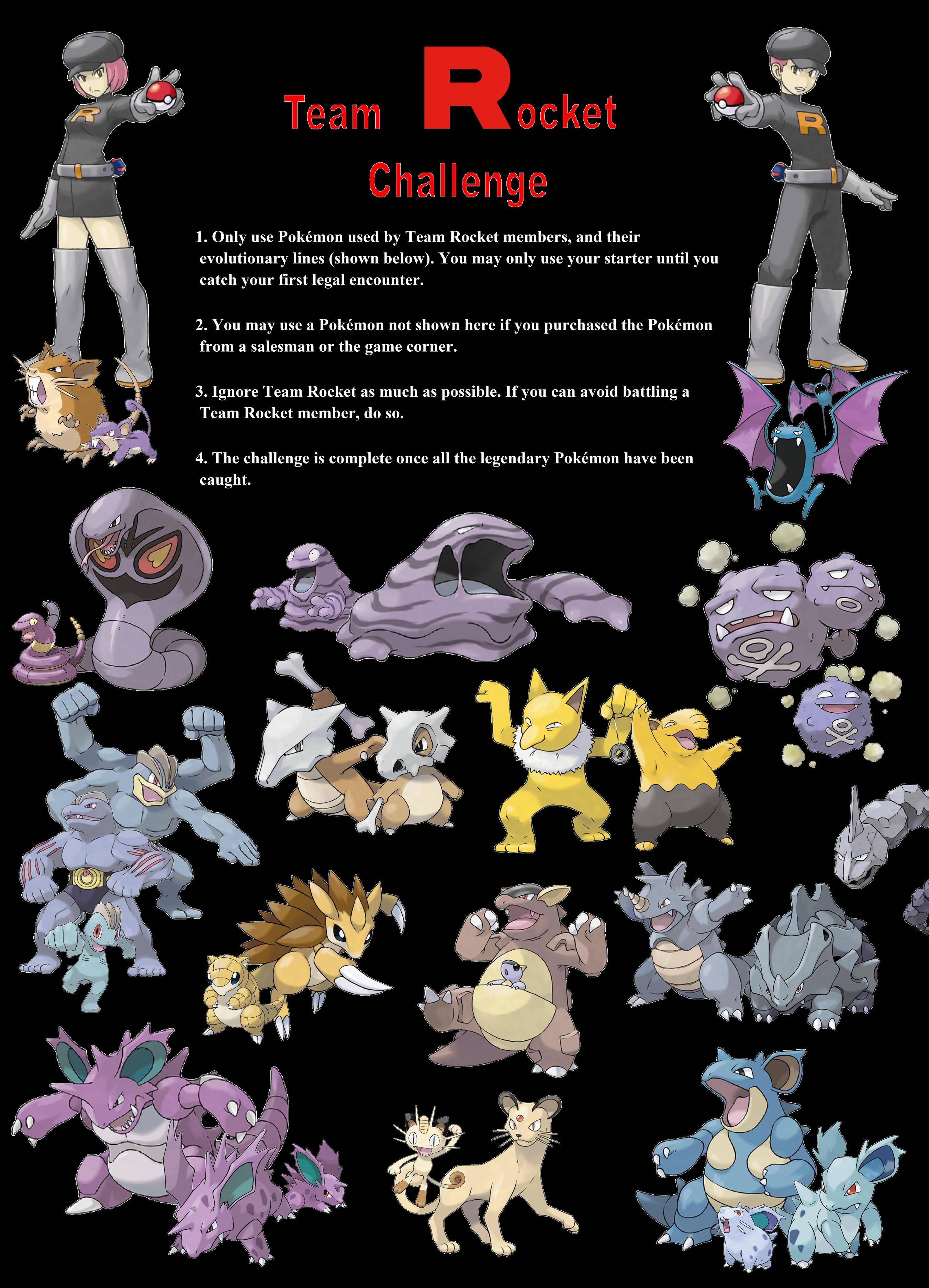 68989b71 Pin by Scarlet Nossna on Pokémon   Pokemon team rocket, Pokemon ...