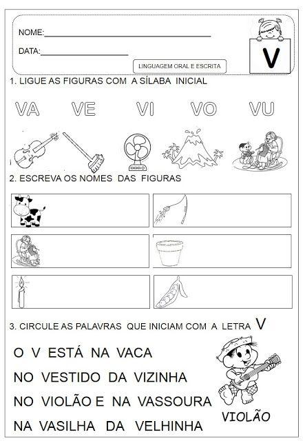 Dani Educar Alfabeto pontilhado Armrios t Education