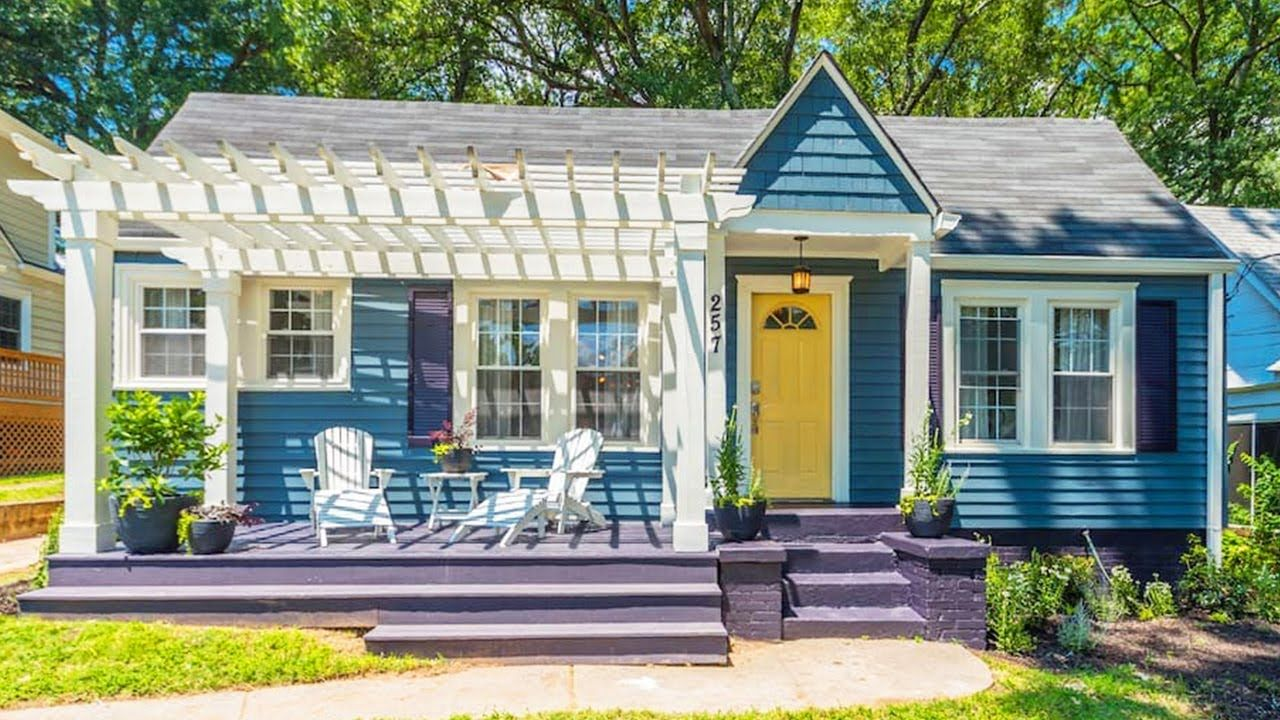 Stunning World S Most Cottages Newly Renovated 2br Bt In