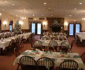 Oakhurst Tea Room In Somerset Pa
