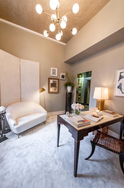 Designer Spotlight Kapito Muller Interiors Design Showcase