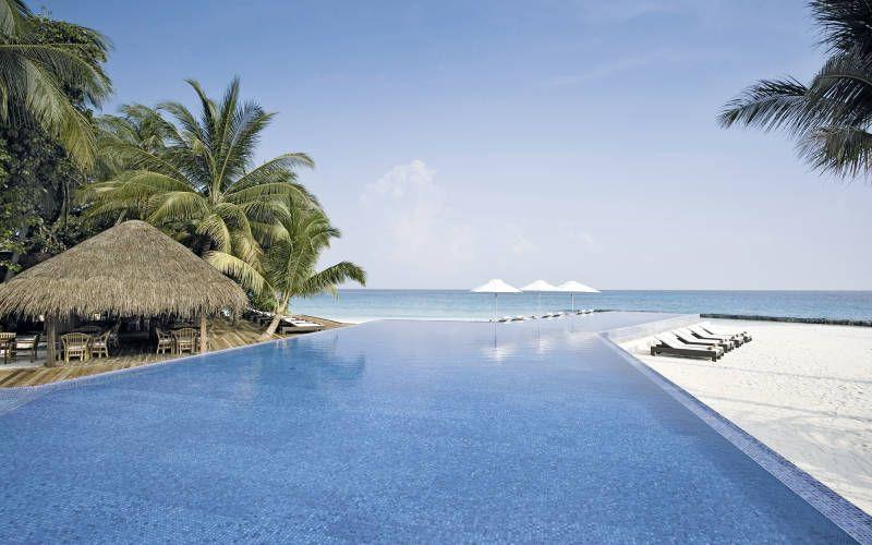 Kuramathi Island Resort - A hotel featured by Kuoni Travel for Maldives holidays