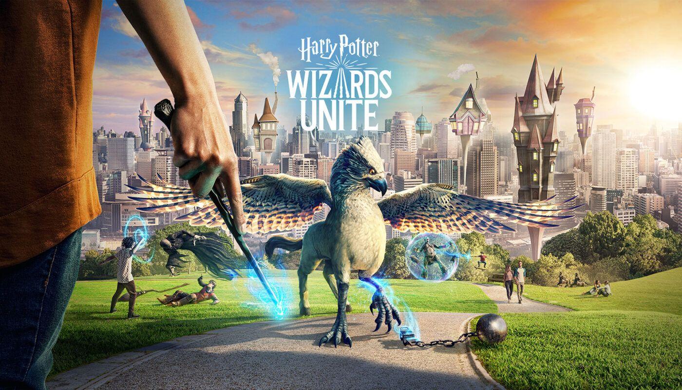 Harry Potter Wizards Unite Energie Gold Und Portschlussel Cheats Harry Potter Wizard Pokemon Go Harry Potter Games