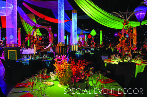 Special event decorations wholesale wedding supplies for Wholesale decor