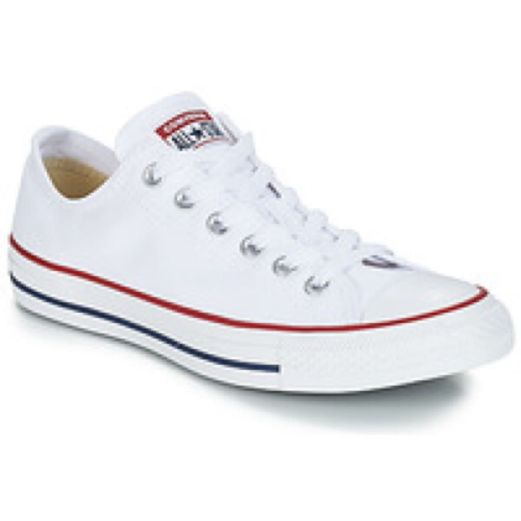 0abfbfe3d50 ... converses all star blanches basses