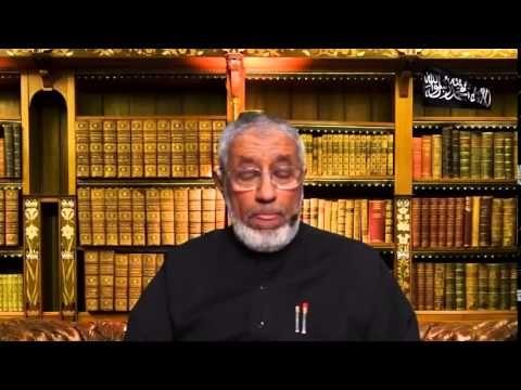 كلام قوي جدا على جماعة التبليغ للعلامة محمد المسعري جديد Tablighi Jamaat In Saudi Arabi Youtube Talk Show Scenes