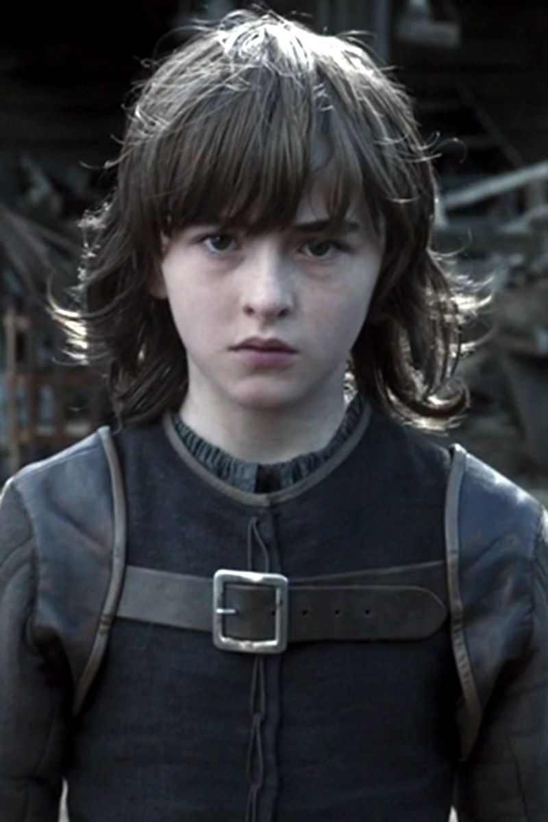 Brandon Bran Stark A Song of Ice and Fire character Game of Thrones character