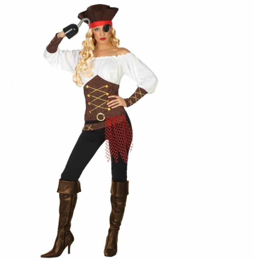 Disfraces Halloween adulto para mujer - Envos en 24h