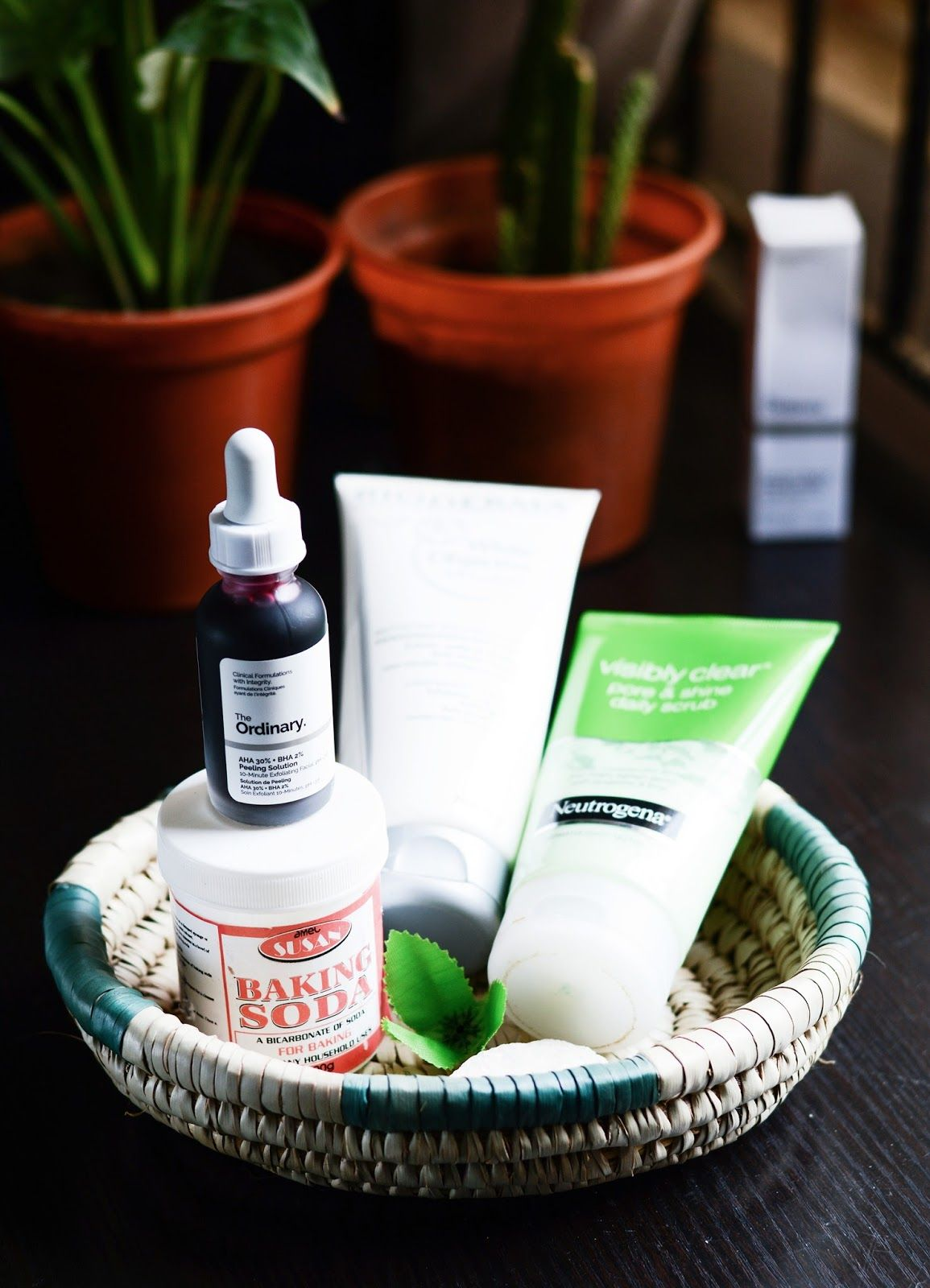 Skin Care Products & Regimen For Oily/Acne Prone skin