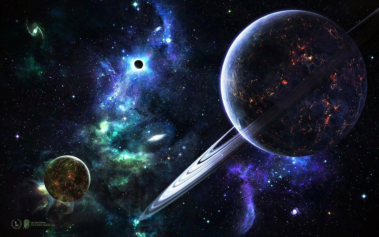 galaksi Google'da Ara Sanat alanları, Galaksiler ve