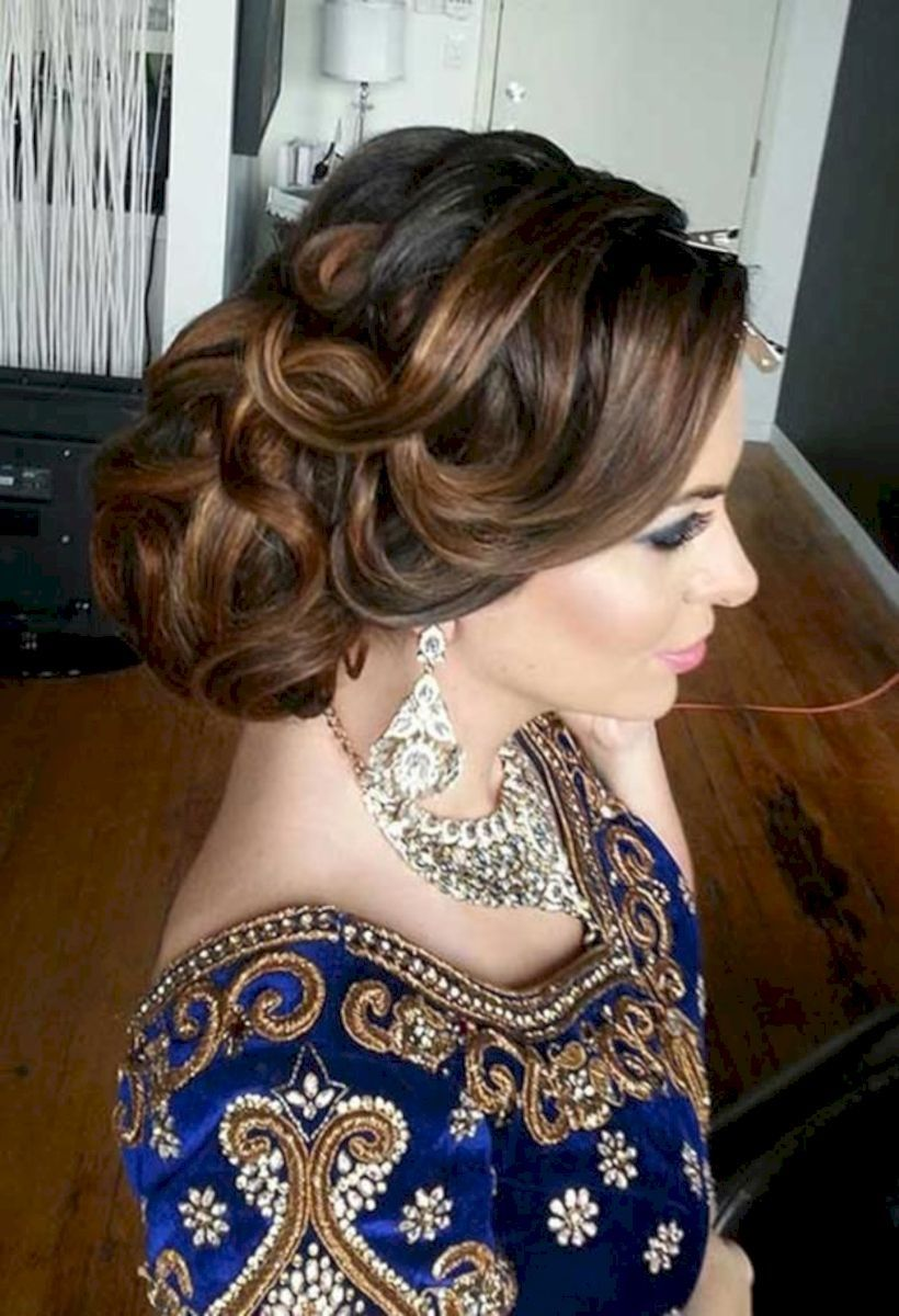 34 Best Hairstyle For Summer Wedding Guest Hair And Beauty