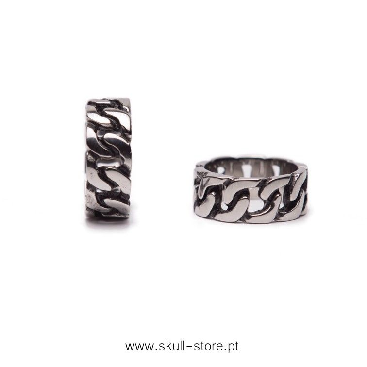 Eros Ring I Lifestyle Unique Men's Stainless Steel 316L Fashion Rings