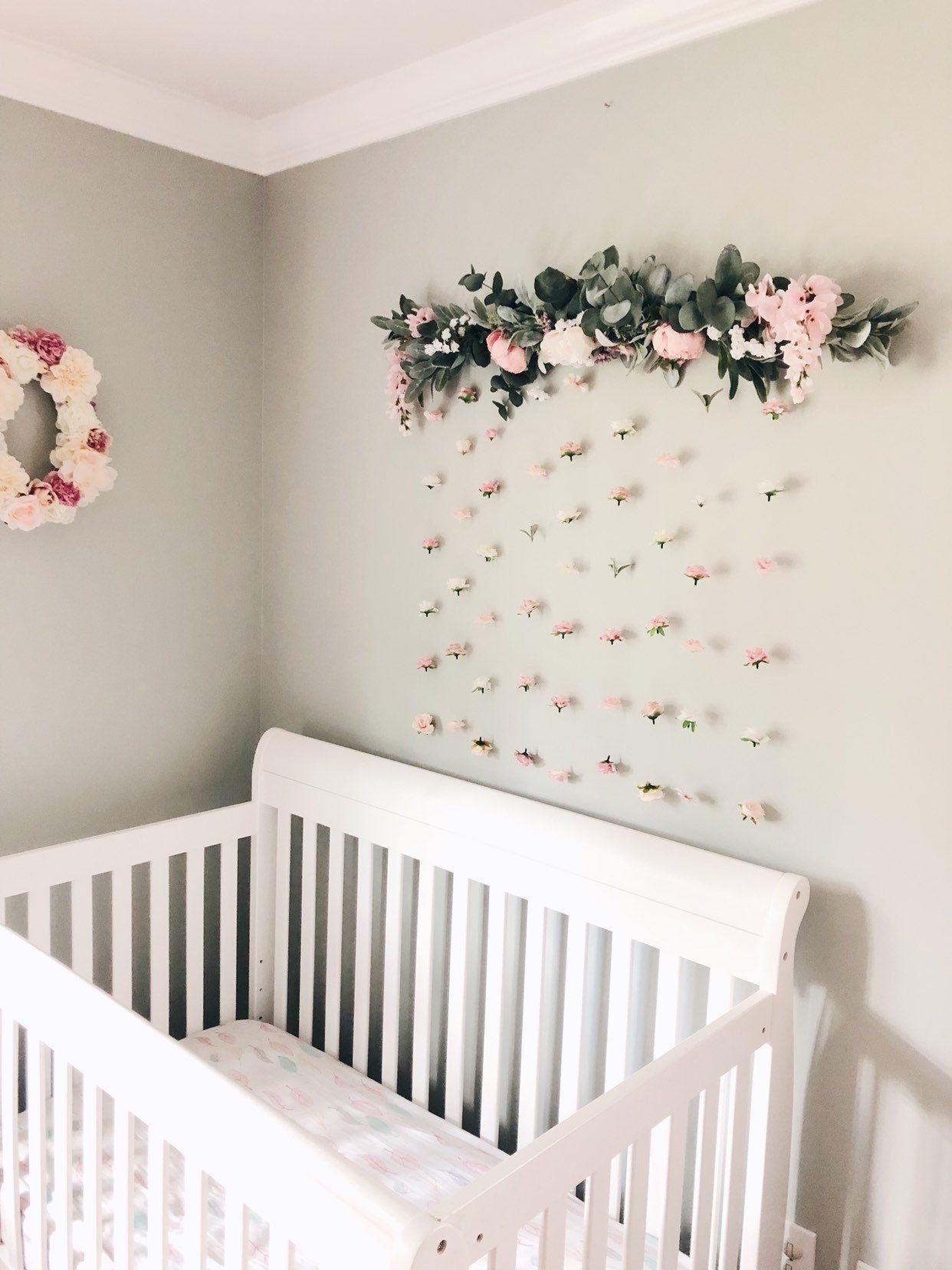 Flower Wall Art Fl Hanging
