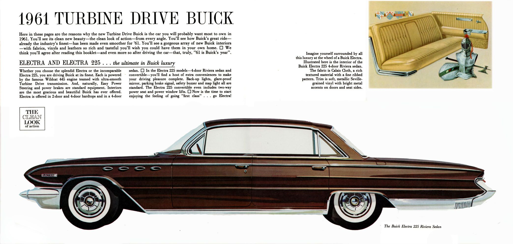 hight resolution of 1961 buick electra 225 riviera sedan