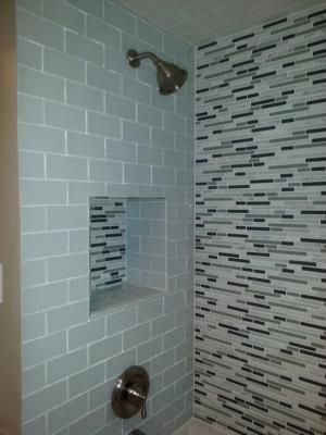 Shop Allen Roth Venatino Mixed Material Mosaic Wall Tile