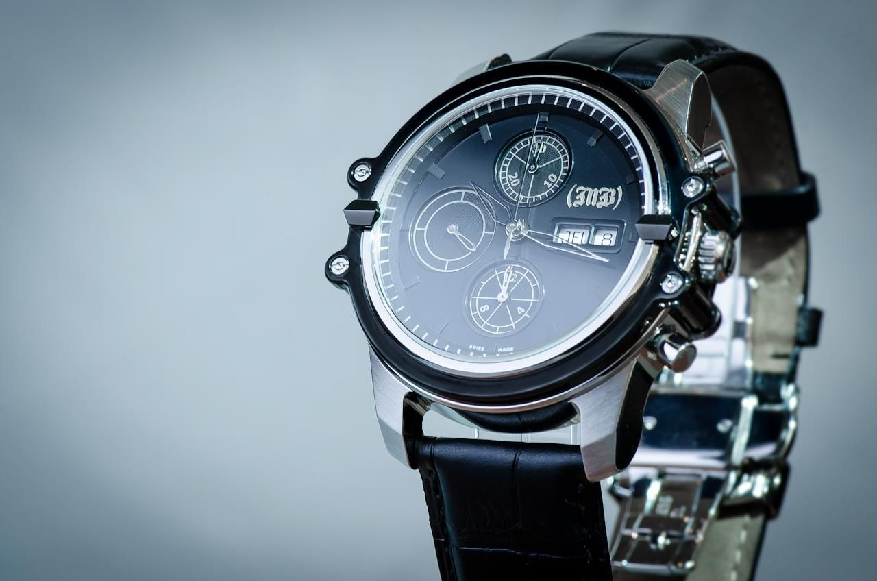 your made to custom max watches concept yet unique way byow customizable the watch revolo an build affordable own