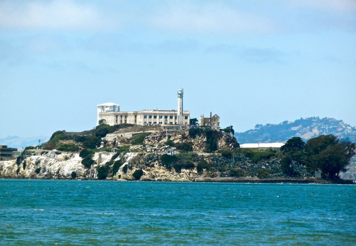 Native American Activists Occupy Alcatraz Island 45 Years Ago On