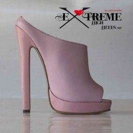 a2961cadd7e Italy-P high heel clogs