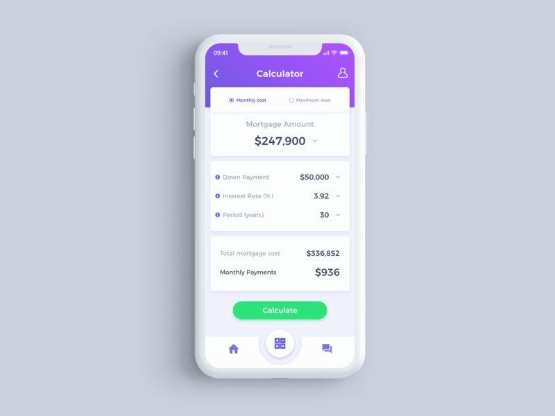 Mortgage Calculator Mortgage Calculator Mortgage Loan