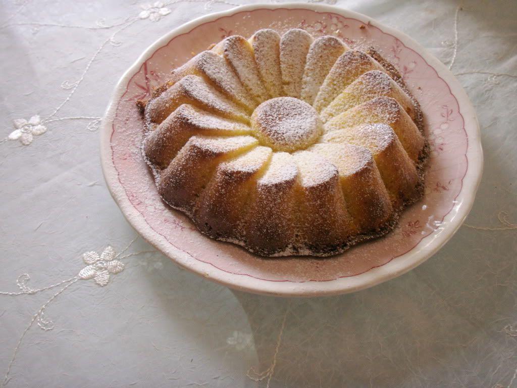 Ricetta torta limone benedetta parodi