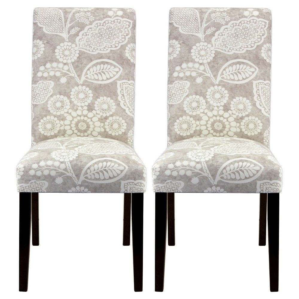 Fine Avington Print Accent Dining Chair Dining Chairs Chair Short Links Chair Design For Home Short Linksinfo
