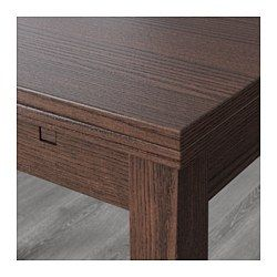 Us Furniture And Home Furnishings Table Ikea Extendable