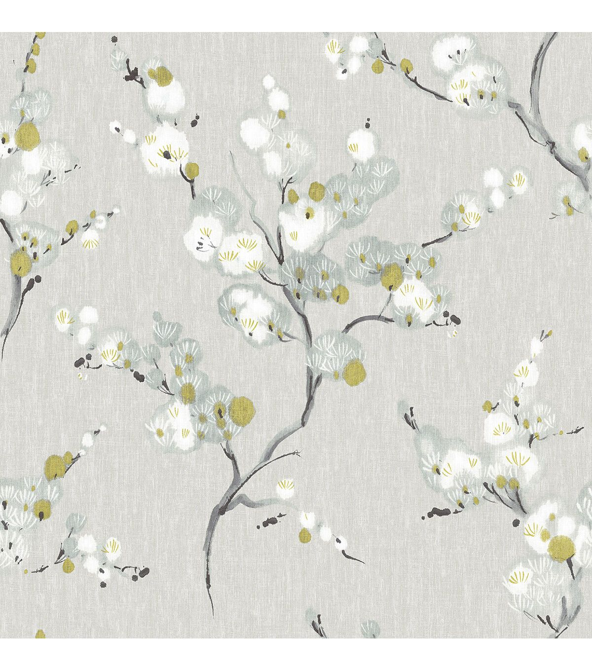 Wallpops Peel & Stick Wallpaper Mirei Botanical