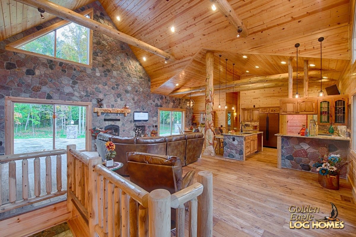log cabin home designs and floor plans log cabin home designs and