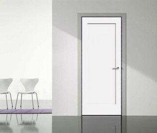 Madison - An Interior Door with RANGE - modern - interior doors - vancouver - by Lynden Door
